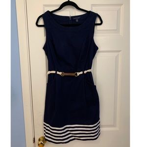 Tommy Hilfiger Nautical Dress
